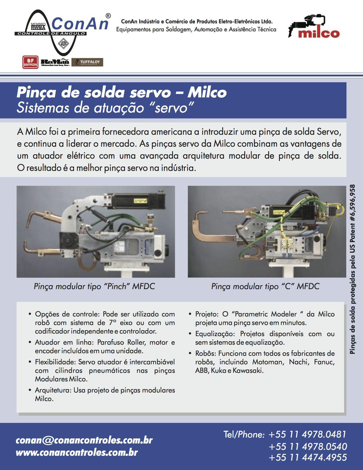 Folheto Pinças 1